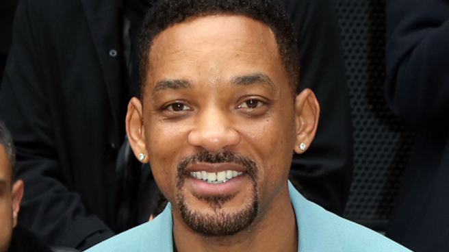 Will Smith To Join Cast Of Collateral Beauty