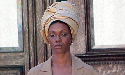 Zoe Saldana's Nina Simone Film Picked Up By RLJ