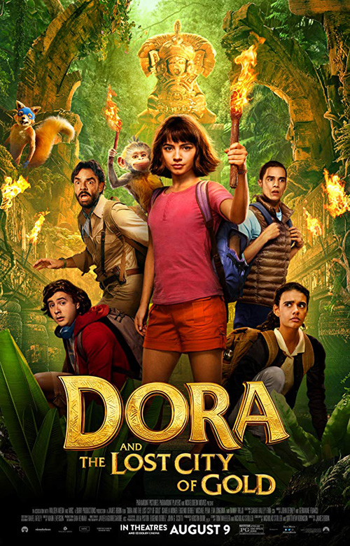 DoraandtheLostCityofGold-2019-poster