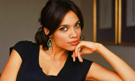Lego Batman Casts Rosario Dawson as Batgirl