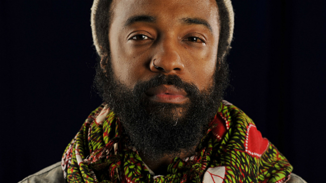 Bradford Young Named 2015 Kodak Cinematographer-in-Residence