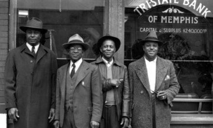 The Remarkable Reverend L.O. Taylor: Memphis' 'Renaissance Man'