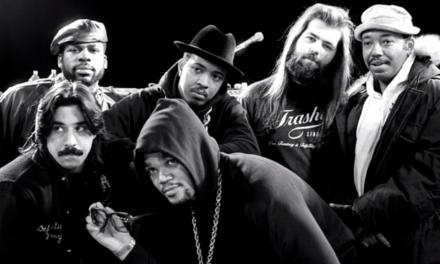Studio Mulls Def Jam Biopic Following Success Of 'Compton'