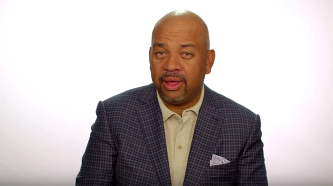I Love Movies: Michael Wilbon – Ordinary People
