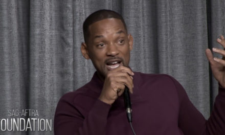 Conversations: Will Smith