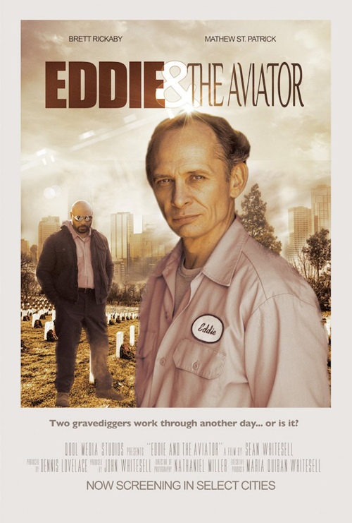EddieTheAviator-2015-poster