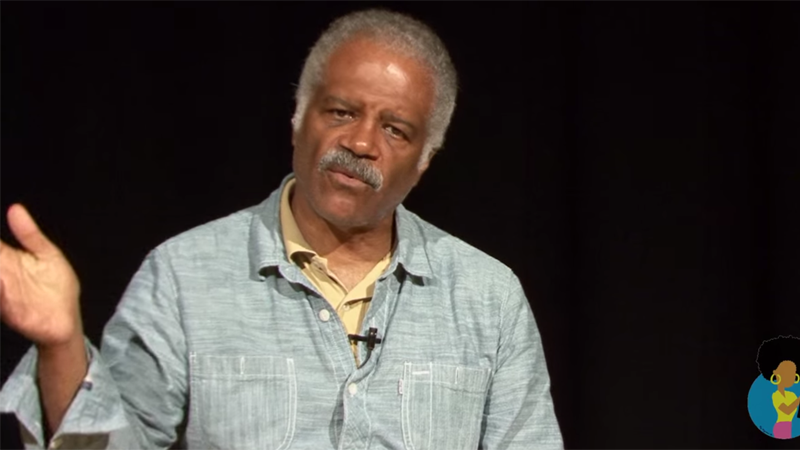 Reel Black: Ted Lange on Acting