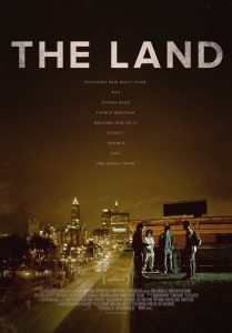 TheLand-2016-Poster