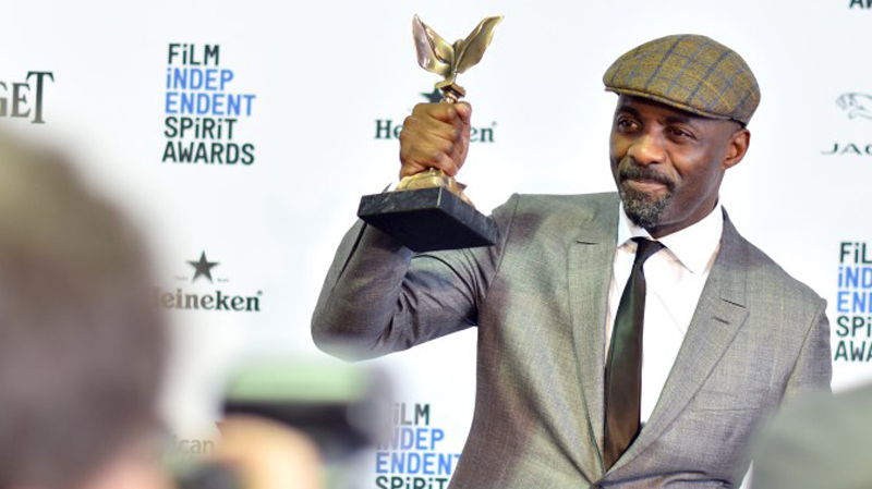 Beasts of No Nation Wins Big at Spirit Awards