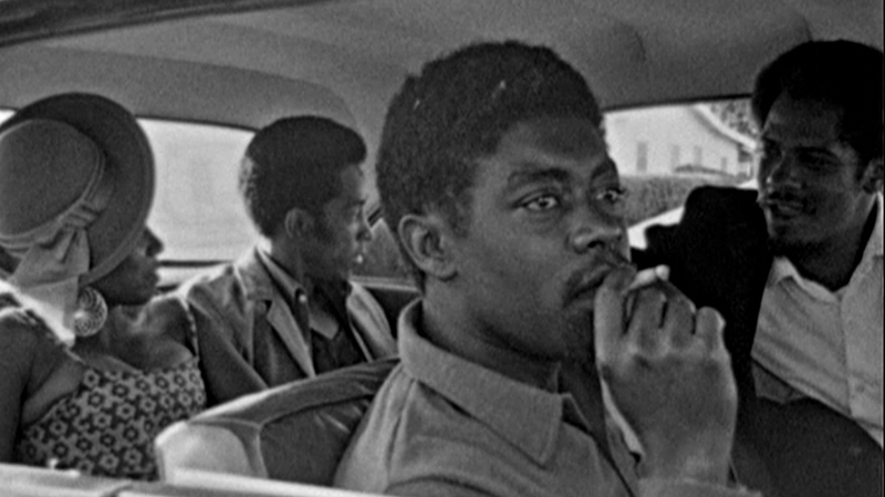 The LA rebellion: when black film-makers took on the world – and won