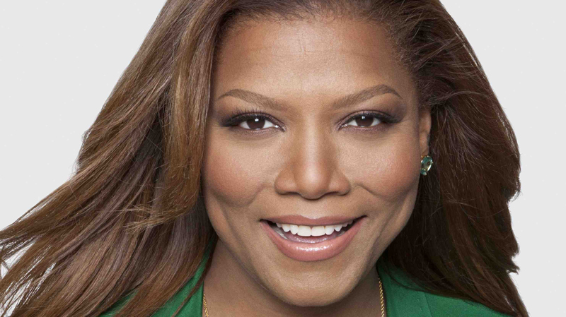 Queen Latifah to Produce Films By & About Women