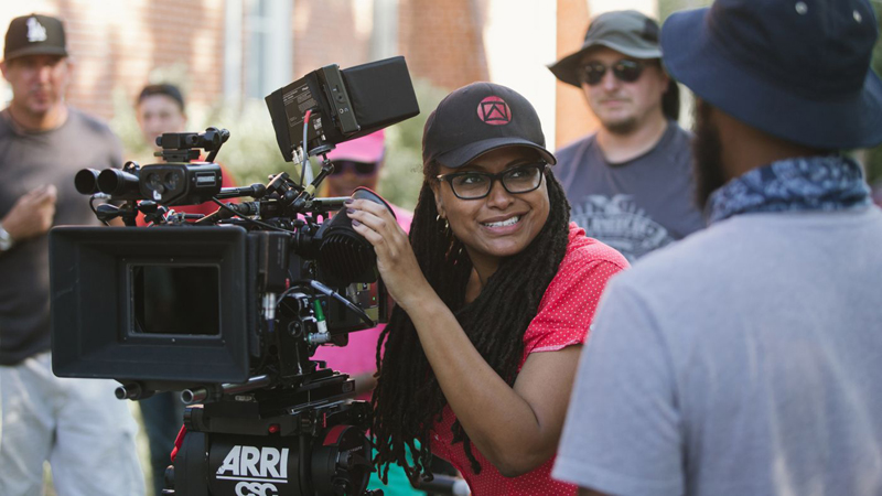 Disney Locks in Ava DuVernay for 'A Wrinkle In Time'