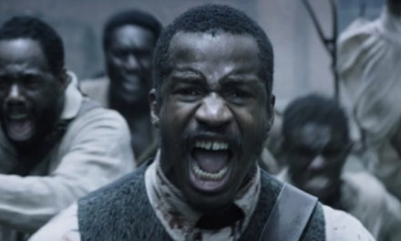 The Birth of a Nation Lands Awards Season Release