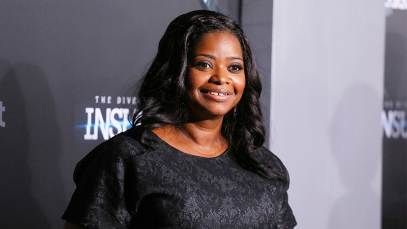 Spencer to Play Opposite Henson in 'Hidden Figures'