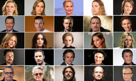 Hollywood's Diversity Problem Costs Industry Billions