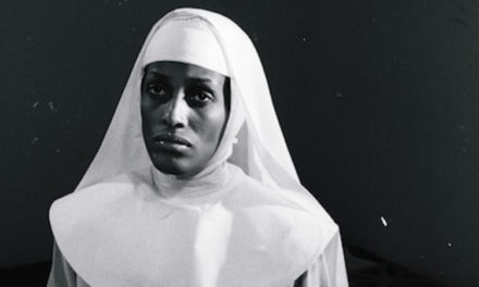 Diary of an African Nun (1977)