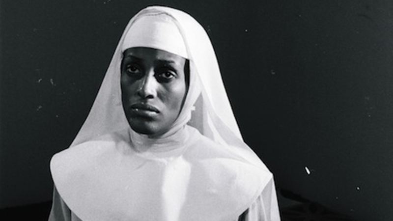 Diary of an African Nun (1977)