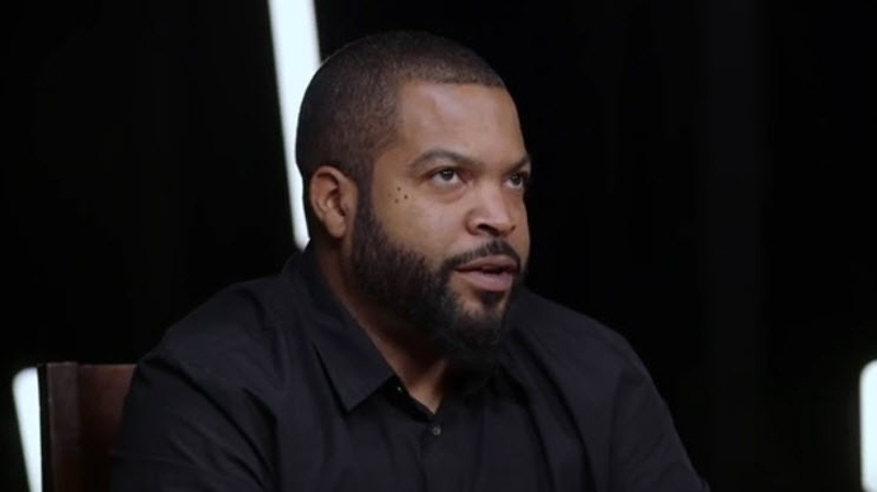 Ice Cube Dishes on 'Straight Outta Compton's' Global Reach…