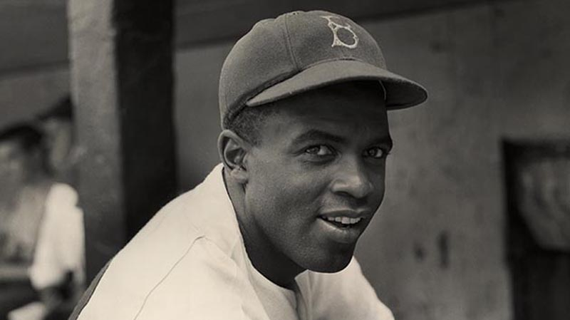 Films at the Schomburg: Jackie Robinson