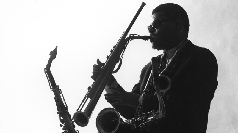 The Case of the Three Sided Dream: A Documentary On the Life, Music and Legacy of Rahsaan Roland Kirk