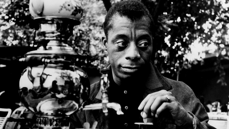 James Baldwin: The Price of the Ticket (1989)