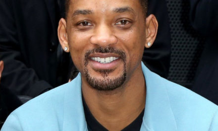 Will Smith to Re-team With Suicide Squad Director