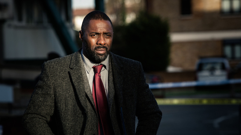 Idris Elba to Play Roland Deschain in 'The Dark Tower'