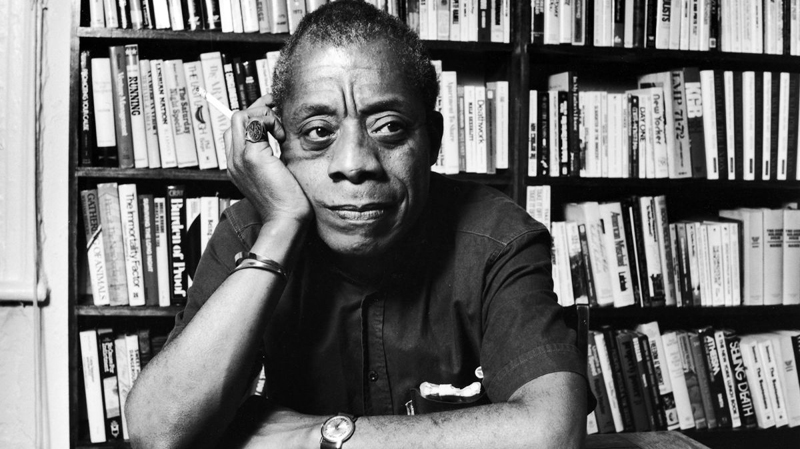 The Schomburg Center and Maysles Cinema Present James Baldwin: The Price of the Ticket