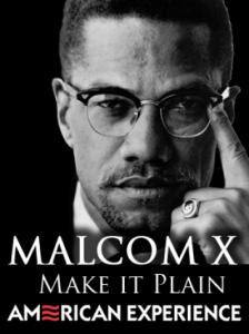 MalcolmXMakeItPlain-1994-poster