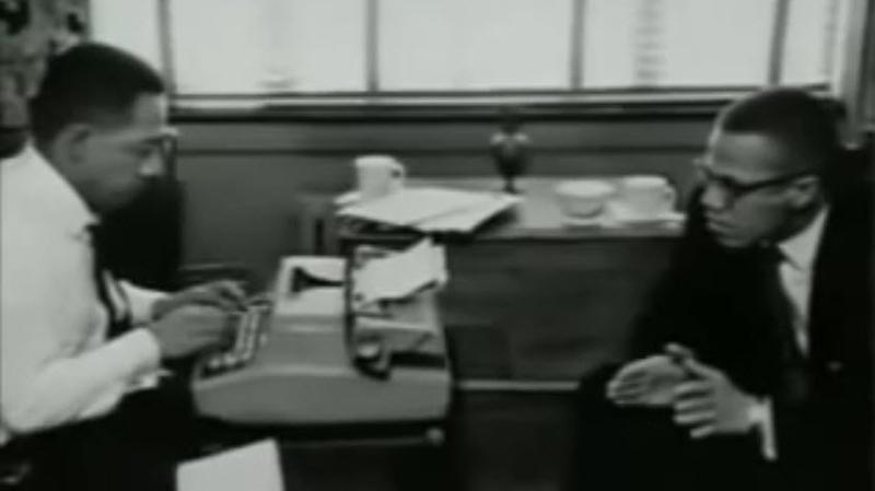 Malcolm X: Make It Plain (1994)