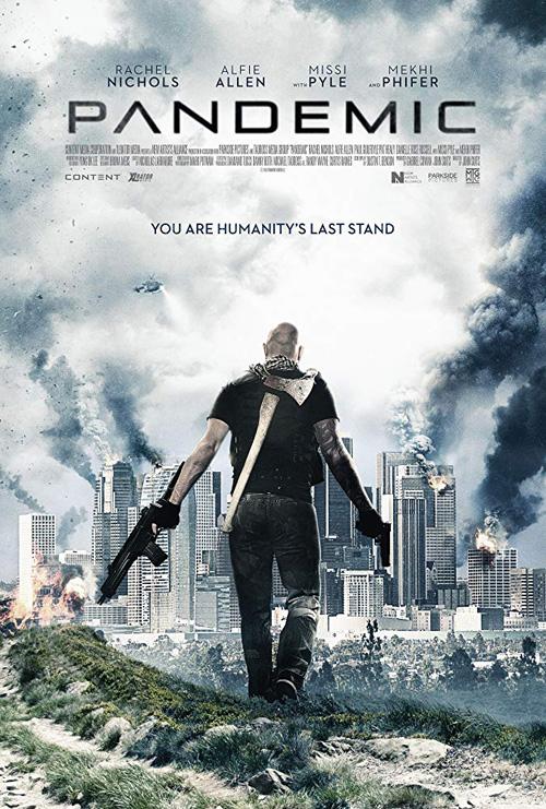 Pandemic-2016-poster