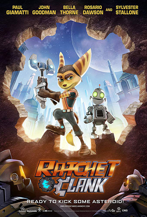 RatchetandClank-2016-poster