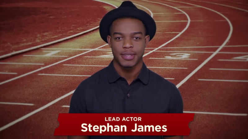 Stephan James' Things To Know Before Watching Race
