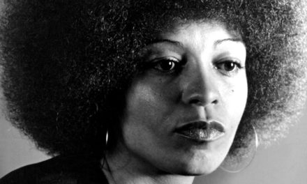 The Firm Acquires Unauthorized Angela Davis Biopic