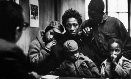 Diary of a Harlem Family (1968)