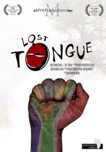 LostTonue-2016-poster