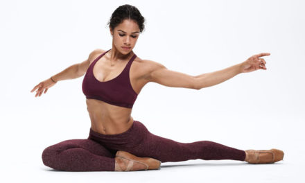 New Line to Bring Misty Copeland's Life Story To Big Screen
