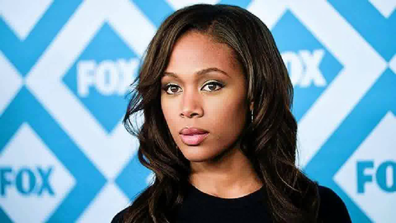 Nicole Beharie Joins cast in  'Jacob's Ladder' Remake