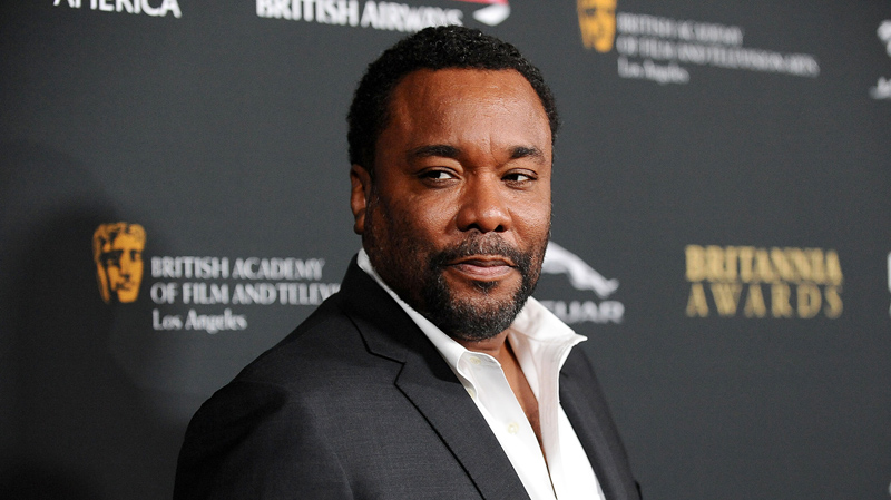 BEVERLY HILLS, CA - NOVEMBER 09: Director Lee Daniels attends the BAFTA Los Angeles Britannia Awards at The Beverly Hilton Hotel on November 9, 2013 in Beverly Hills, California. (Photo by Jason LaVeris/FilmMagic)