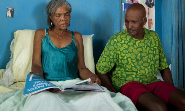 Ayiti Mon Amour (2016)