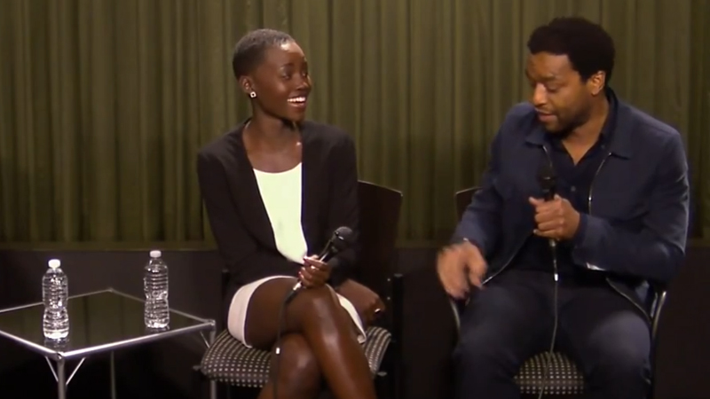 Conversations: 12 Years A Slave