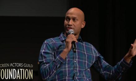 Conversations: Keegan-Michael Key