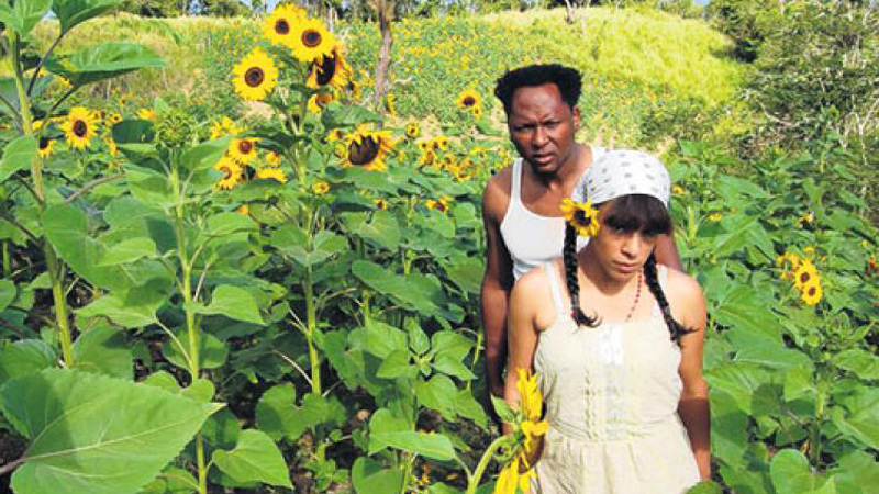 """""""Hermafrodita"""" screens at the city's first Dominican Film Festival."""