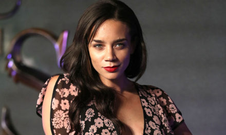 Hannah John-Kamen Joins Spielberg's Ready Player One