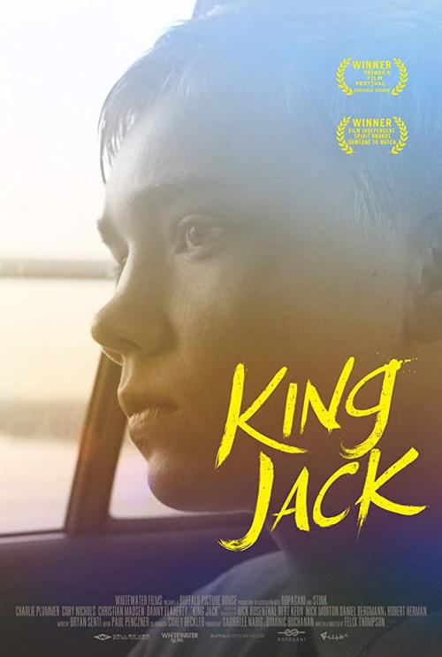 KingJack-2015-poster