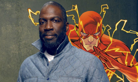 Rick Famuyiwa Is Warner Bros' Choice to Direct 'The Flash'