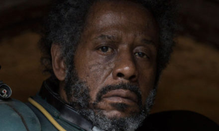 Forest Whitaker's Star Wars Character Revealed
