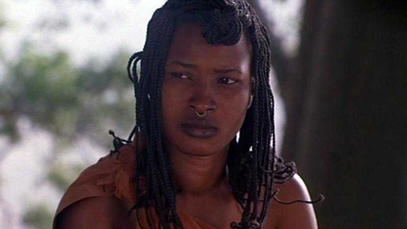 Yeelen (1987)