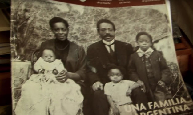Tango Negro: The African Roots of Tango (2013)
