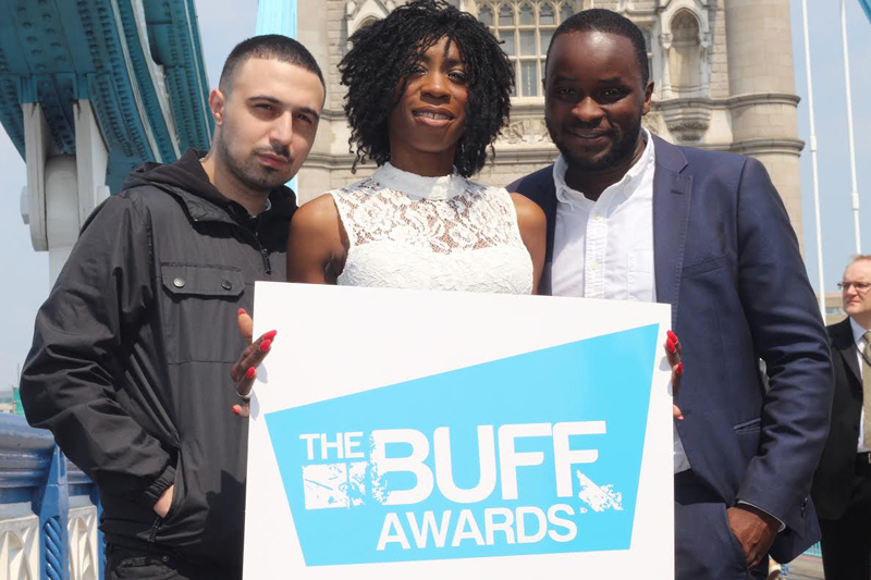 The Buff Awards – 2016